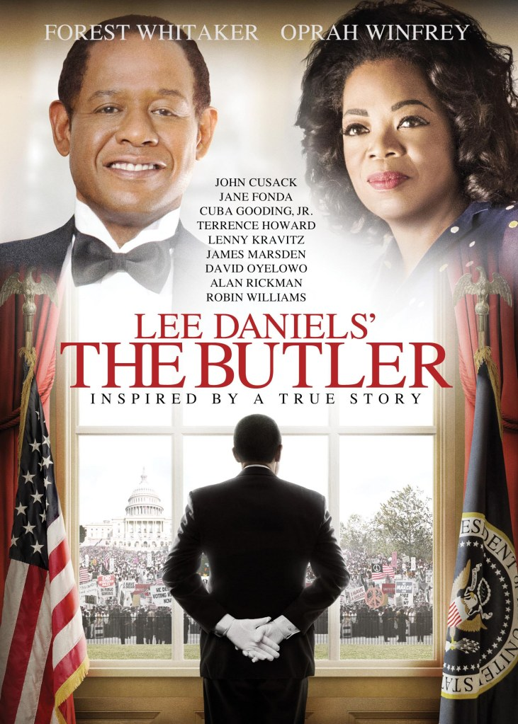 Butler DVD