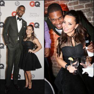 Chris-Bosh-and-Adrienne-Bosh-NBA-All-Star