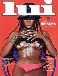 Rihanna-topless-for-LIU-Magazine