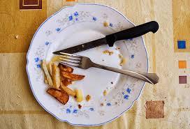 Dinnerplate getty