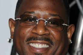 martin lawrence getty