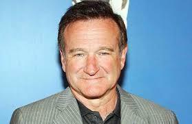 Robin Williams getty
