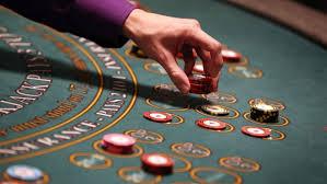 Casino Getty