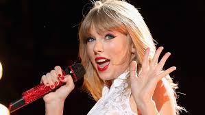 Taylor Swift Getty