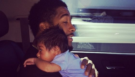 Did Omarion Break Up With His Baby Mama? | Z 107.9
