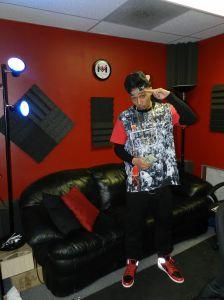 master of mic
