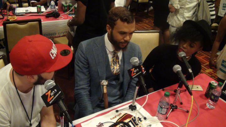 z1079 Bet Awards 2015 Radio