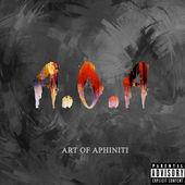 Aphiniti Rapper