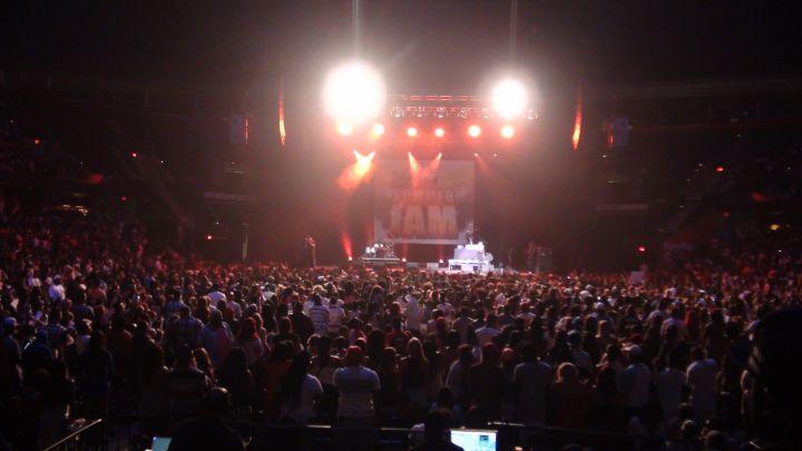 Cleveland Summer Jam 2015