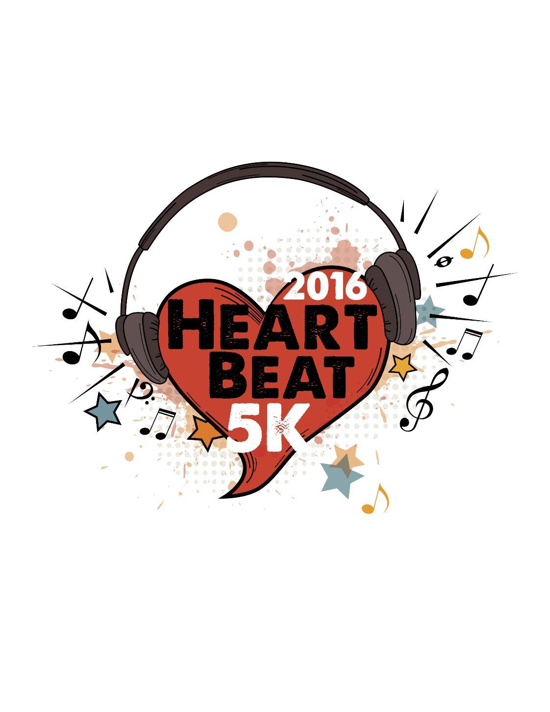 Heartbeat 5k