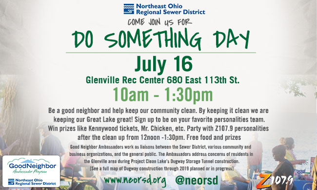 Do Something Day