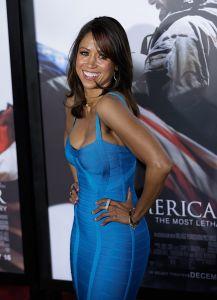 'American Sniper' New York Premiere - Outside Arrivals