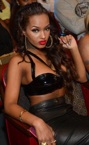 BET Hip Hop Awards 2013 - Show