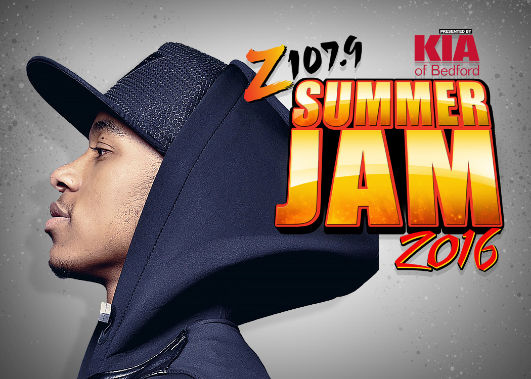 summer jam artists
