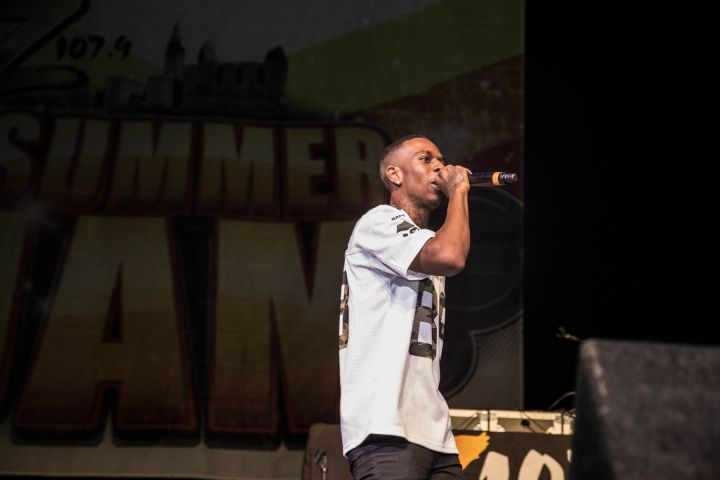 ripp flamez stretch summer jam
