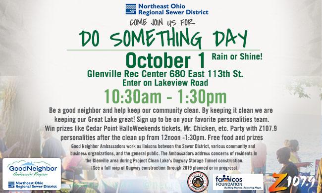 Do Something Day v.2