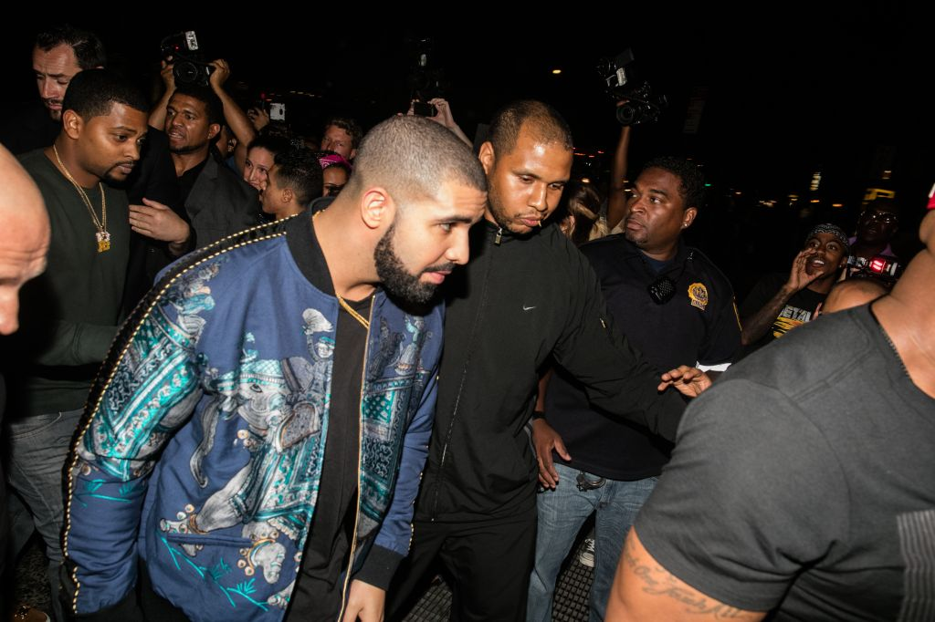 MTV Video Music Awards After Party