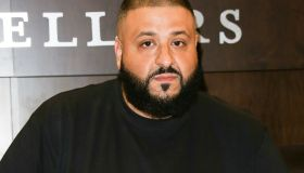 DJ Khaled Book Signing For 'The Keys'