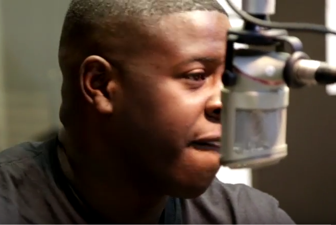 Blac Youngsta screengrab