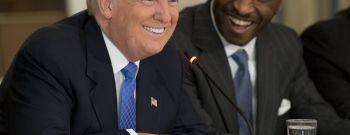 US-POLITICS-TRUMP-MANUFACTURING