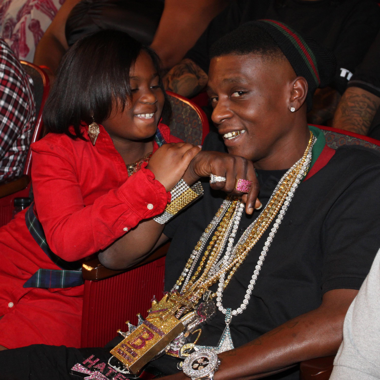 BET Hip Hop Awards '09 - Show