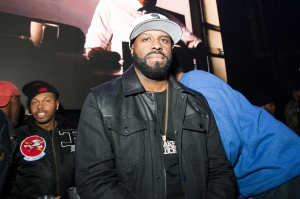 VH1 X Complex Celebrate the Release of 'The Breaks' House Party NYC at Webster Hall on December 10,