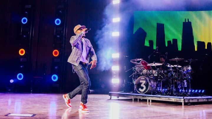 chance the rapper z1079
