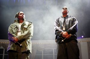 Power 105.1's Powerhouse 2005: Operation Takeover