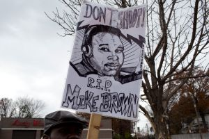 Ferguson waits for a Grand Jury verdict