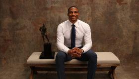 2017 NBA Awards Show