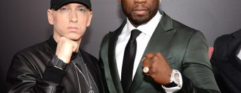'Southpaw' New York Premiere - Inside Arrivals