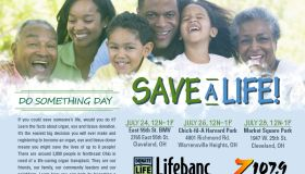 LifeBanc Do Something Day