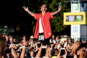 Barclaycard Presents British Summer Time Hyde Park: Day 3