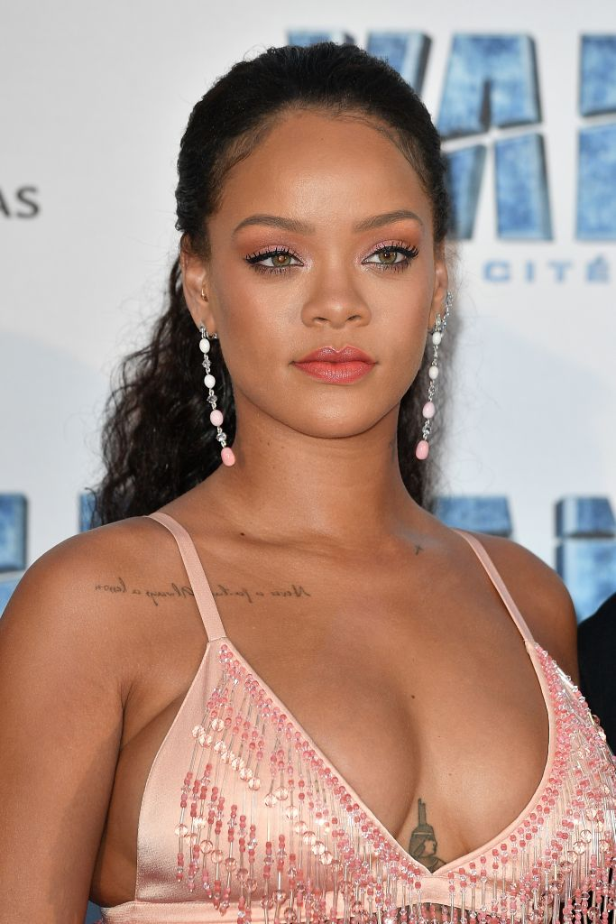 'Valerian and the City of a Thousand Planets' Paris Premiere