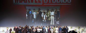 Comic-Con International 2016 - Marvel Studios Presentation