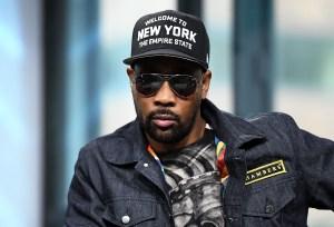 Build Presents RZA & DJ Mathematics Discussing 'Wu-Tang: The Saga Continues'