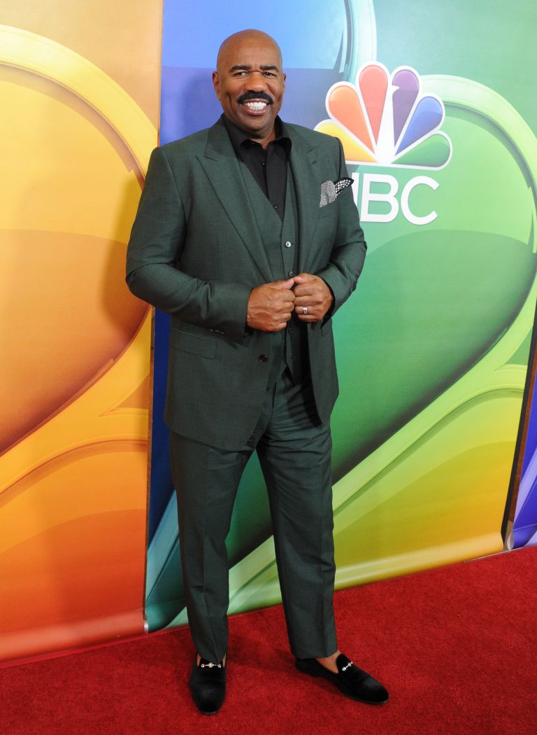 Steve Harvey Show Canceled & Replaced By Kelly Clarkson