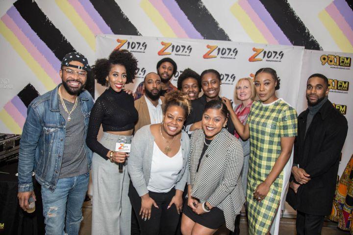 Future History Makers 2018 BHM event