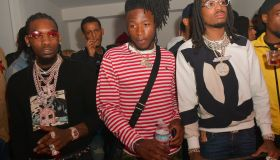 All Star Weekend Migos Album Release Party