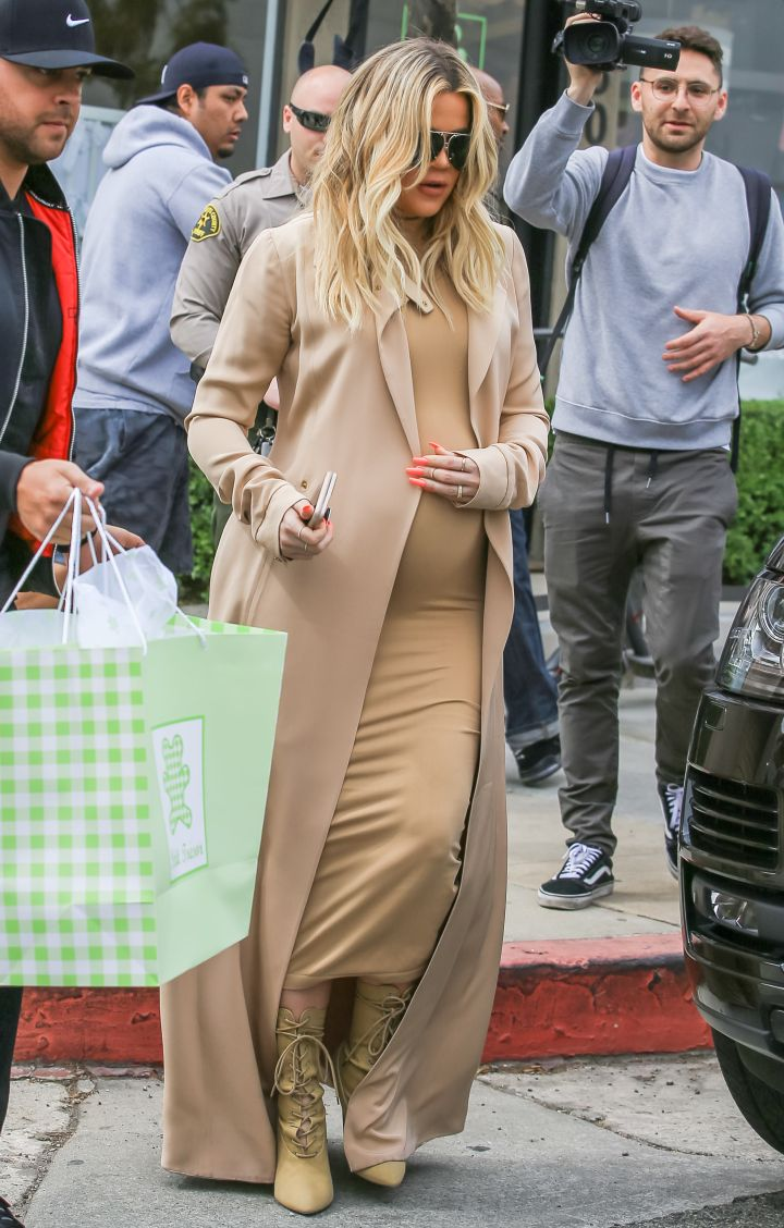 Celebrity Sightings In Los Angeles – March 07, 2018