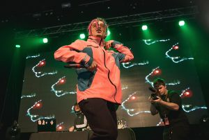 Lil Pump Performs At Emo's