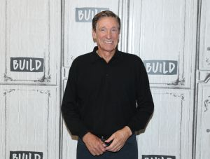 Build Presents Maury Povich Discussing 'Maury'