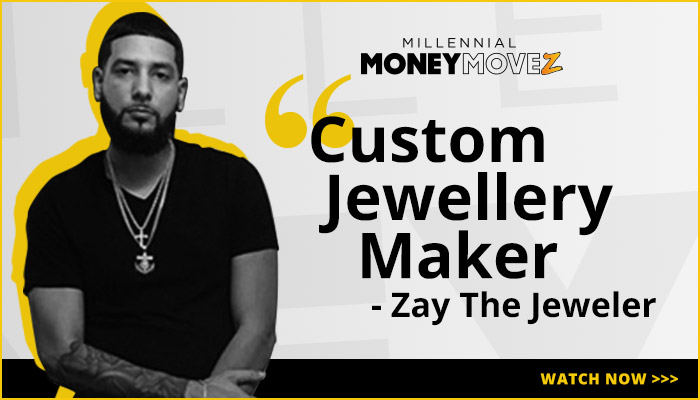 Millennial Money MoveZ 3