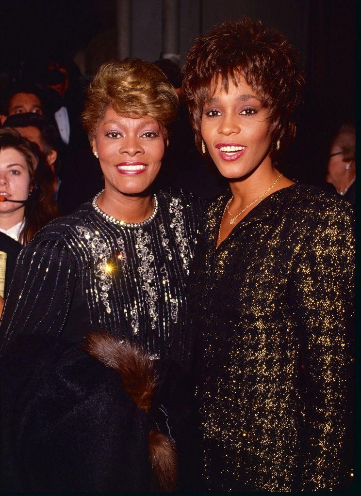 Whitney Houston Archive