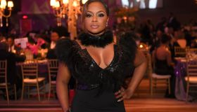 The 33rd Annual UNCF Mayor's Masked Ball
