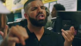 Drake In My Feelings video