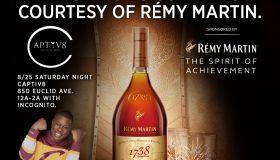 Remy Summer Jam