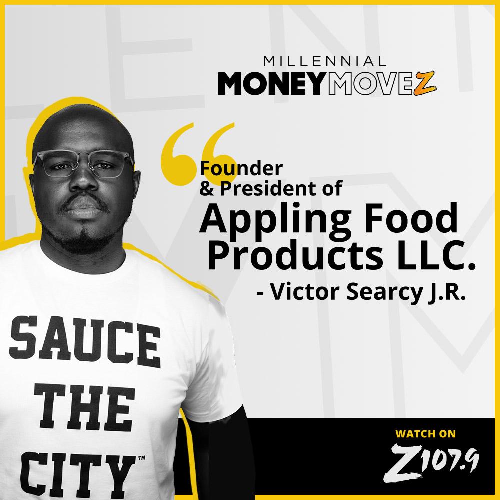 Millennial Money Voes