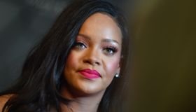US-ENTERTAINMENT-COSMETICS-RIHANNA