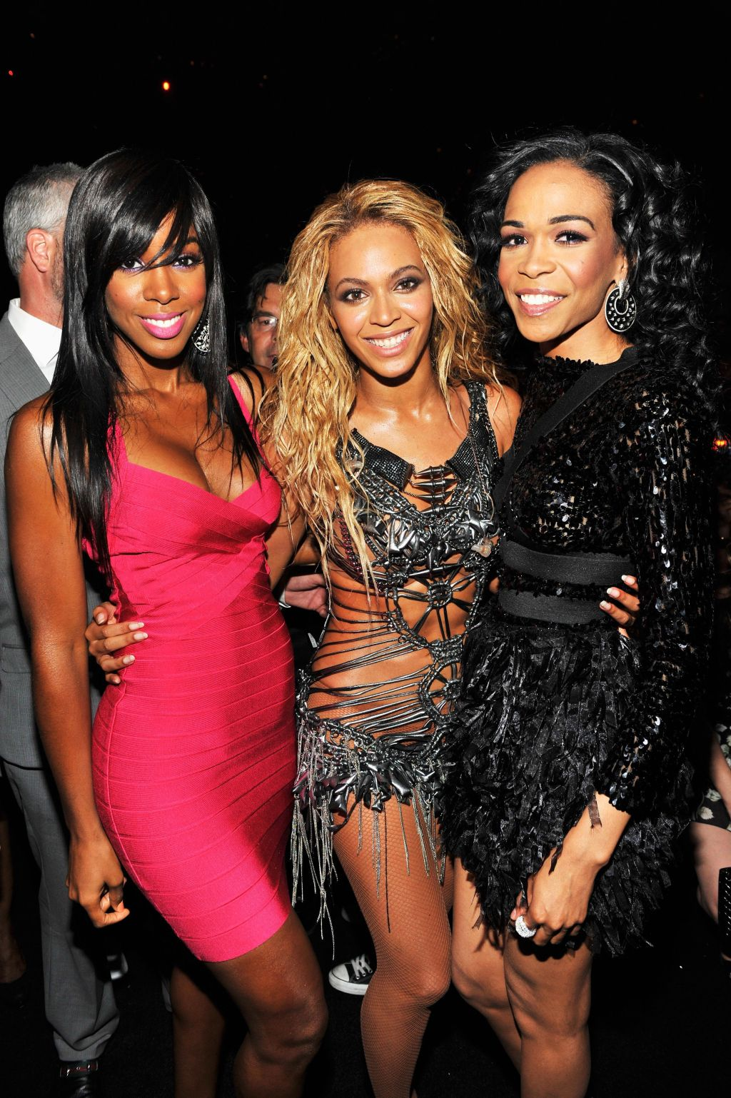2011 Billboard Music Awards - Backstage And Audience